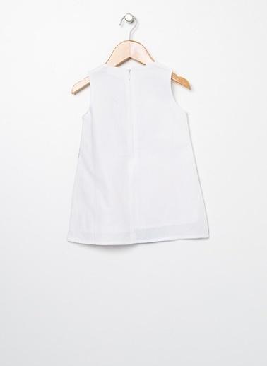 Mammaramma Elbise Beyaz